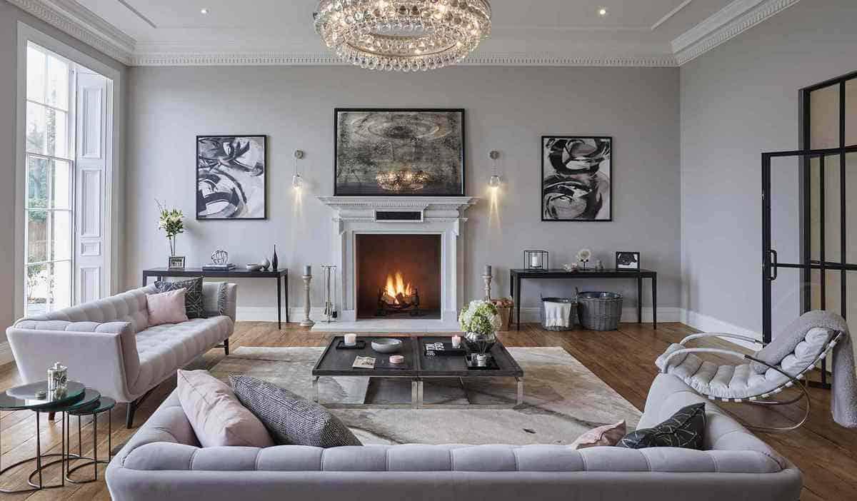 bespoke furnishings