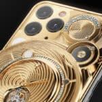 Caviar iPhone 11 Pro Discovery Solarius 7