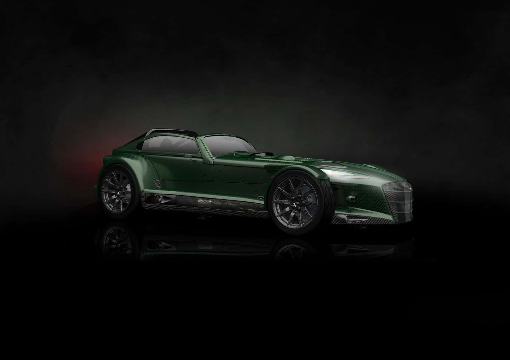 Donkervoort D8 GTO JD70 1