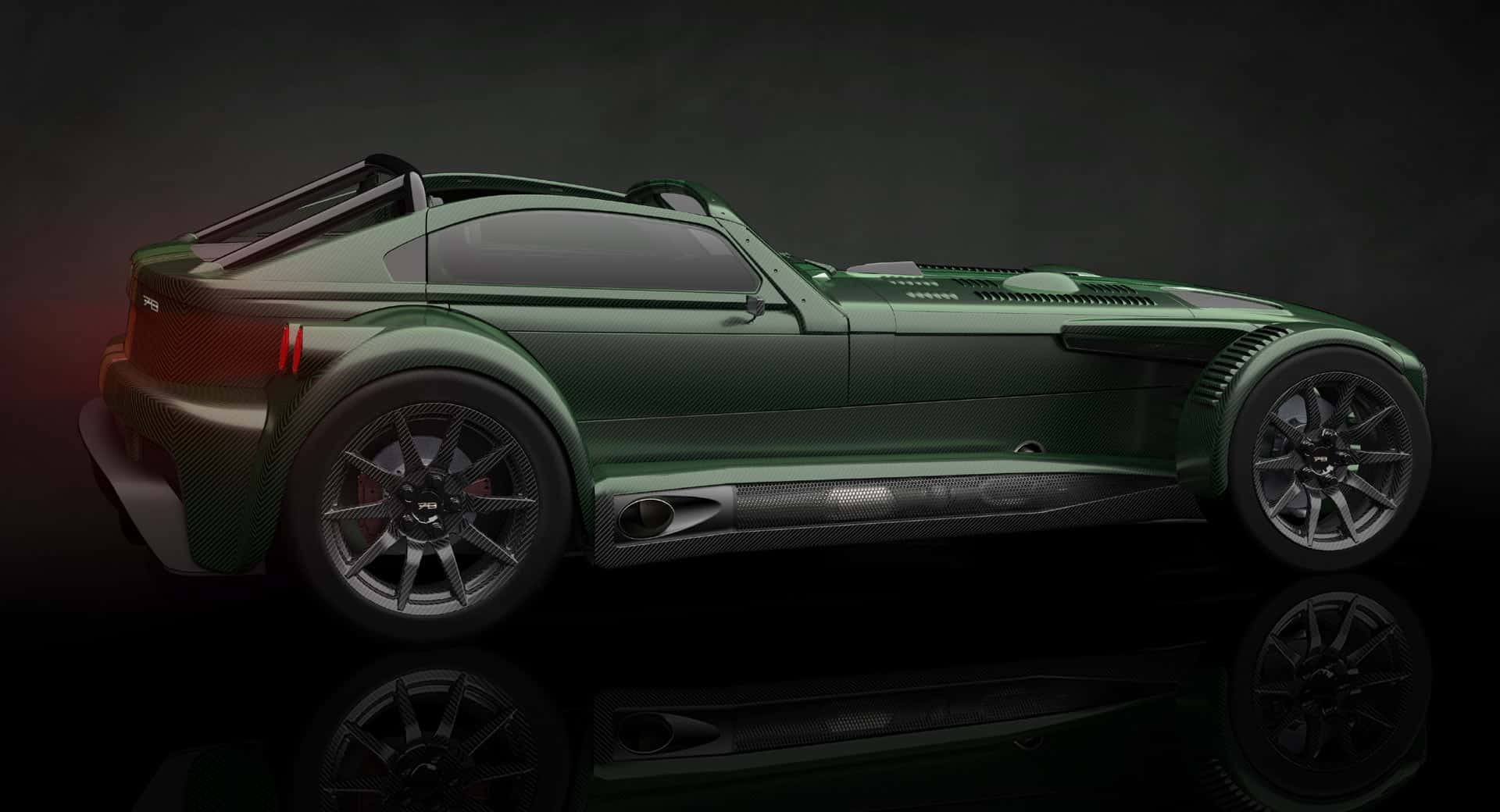 Donkervoort D8 GTO JD70 7