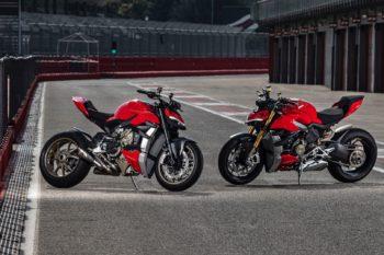 Ducati Streetfighter V4 1