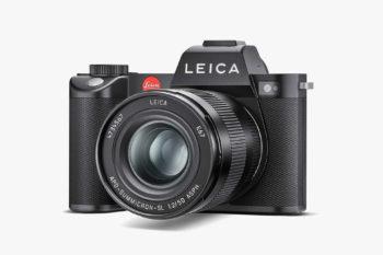 Leica SL2 1