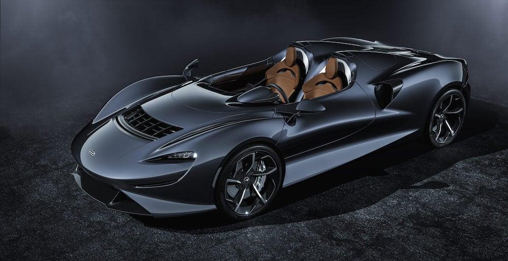 McLaren Elva 2