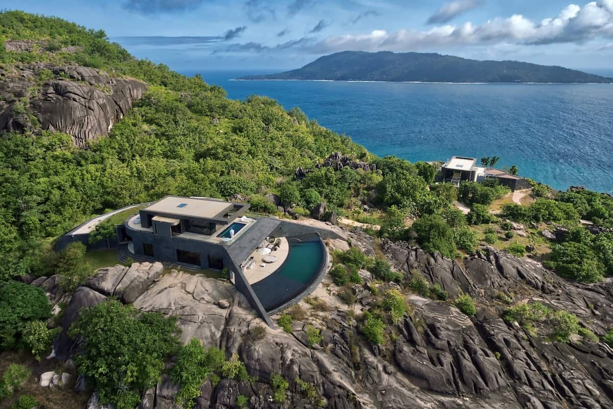 Six Senses Zil Pasyon Unveils an Incredible Four-Bedroom Residence