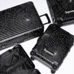 Supreme RIMOWA Limited-Edition Luggage 3