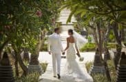 luxury wedding ritz carlton