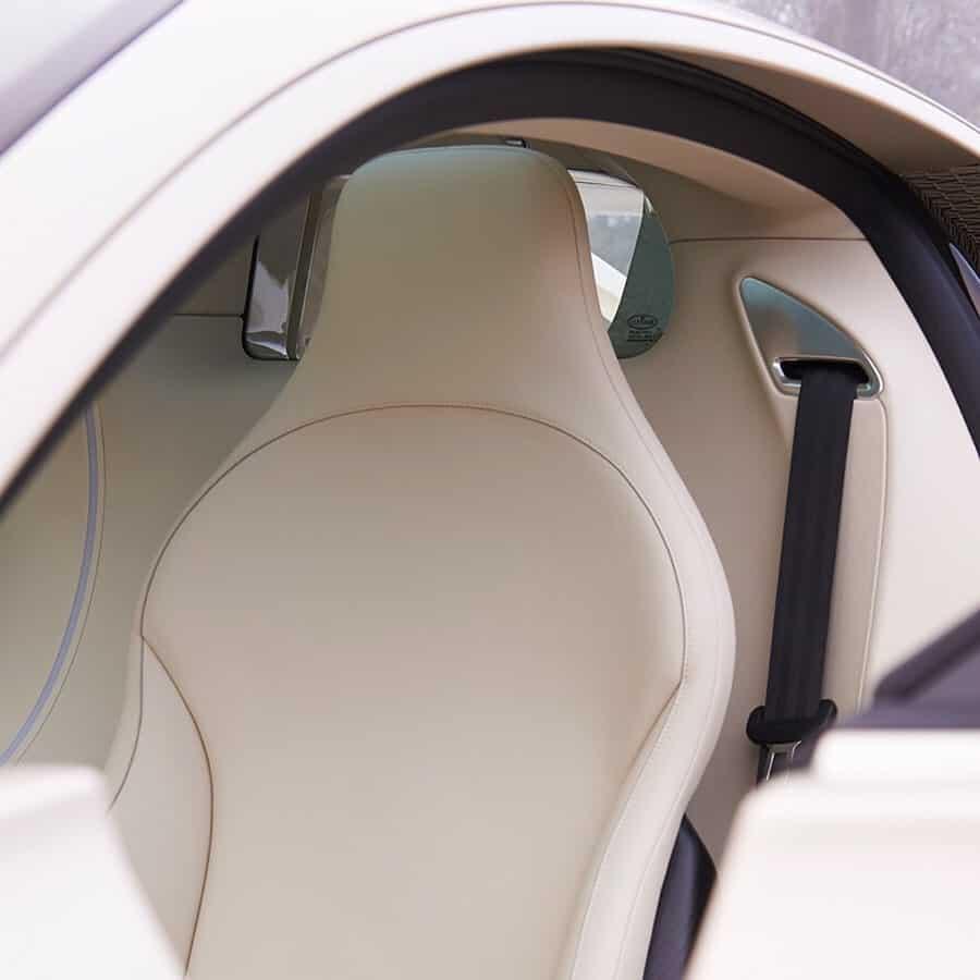 Bugatti Chiron Hermès Edition 11