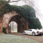 Bugatti Chiron Hermès Edition 4