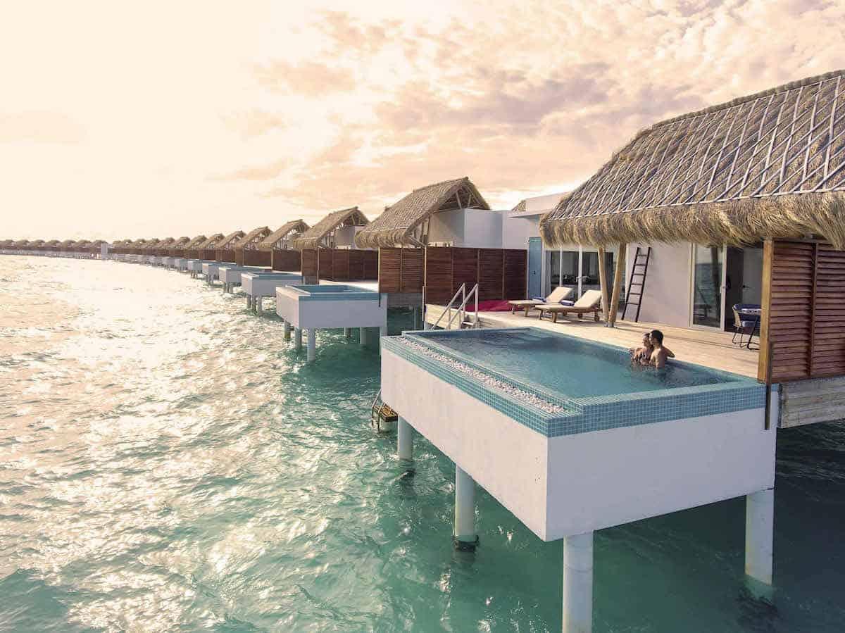 Emerald Maldives Resort 1