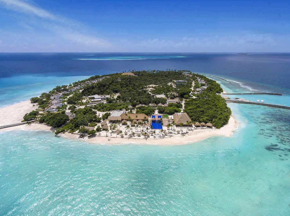 Emerald Maldives Resort 2