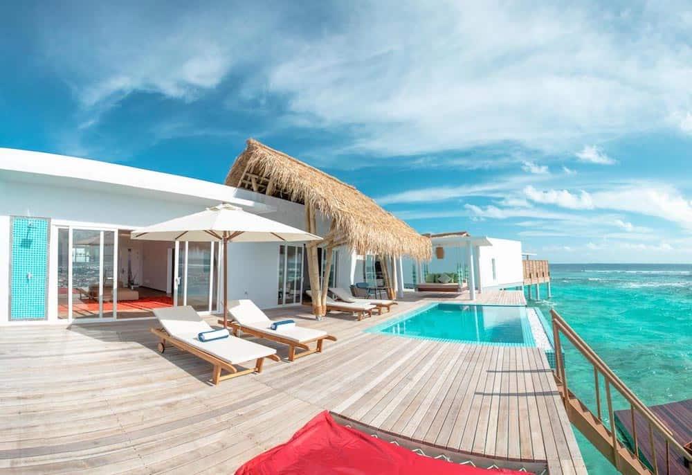 Emerald Maldives Resort 3