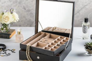 Glenor Jewelry Box