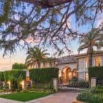 Larry King Beverly Hills Mansion 4