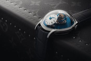 MB&F Legacy Machine Thunderdome 1