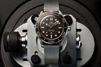 OMEGA Seamaster Diver 300M 007 1