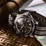 OMEGA Seamaster Diver 300M 007 2