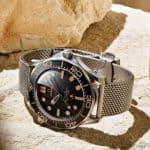 OMEGA Seamaster Diver 300M 007 6