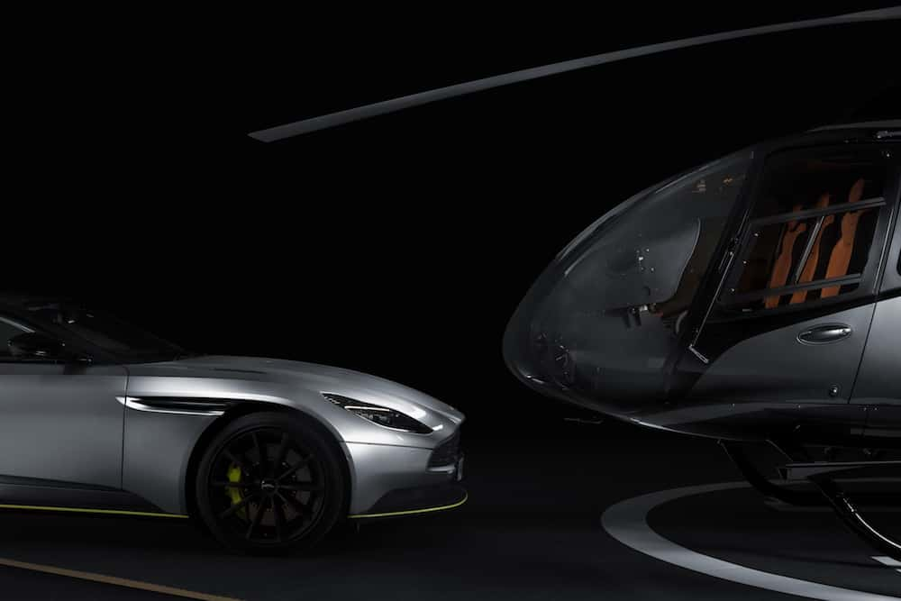ACH130 Aston Martin Edition 3