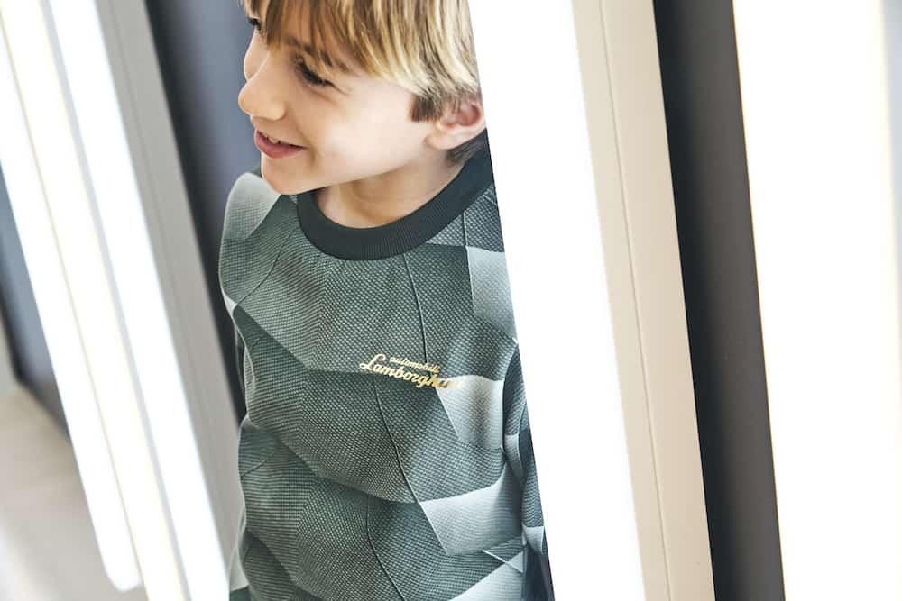 Automobili Lamborghini Kidswear Collection 3