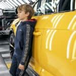Automobili Lamborghini Kidswear Collection 4