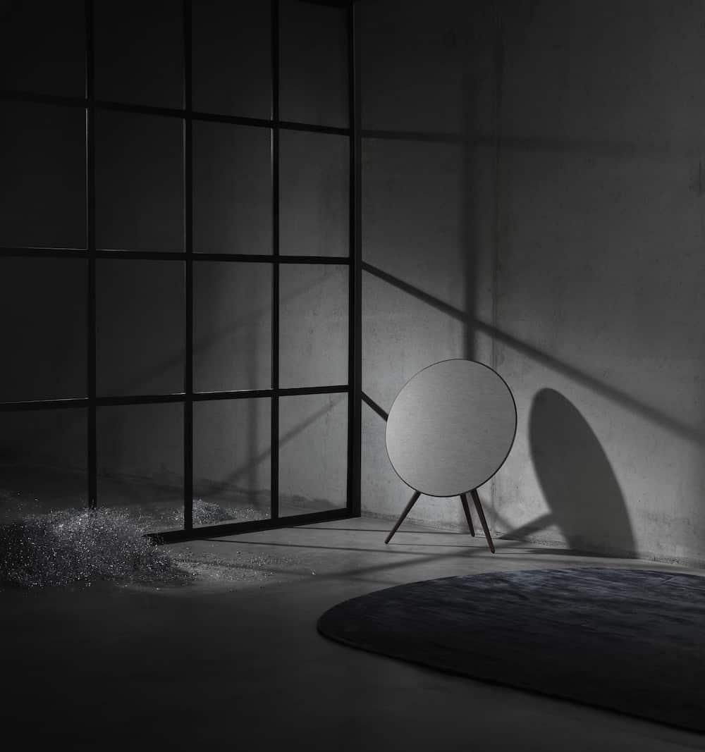 Bang & Olufsen Contrast Collection 2