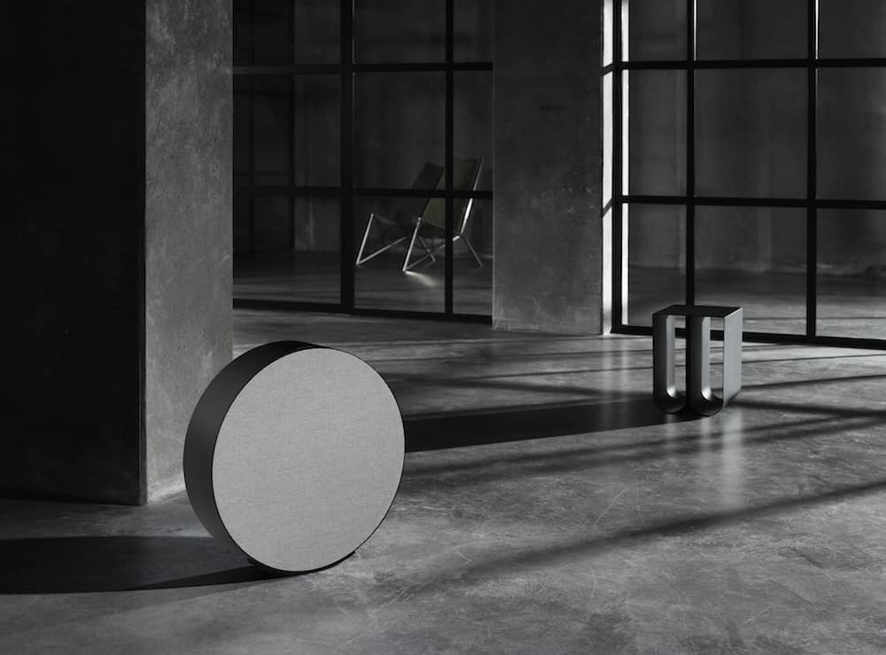 Bang & Olufsen Contrast Collection 3