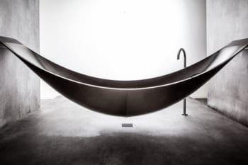 Hammock Bath 1
