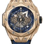 Hublot Big Bang Sang Bleu II 6