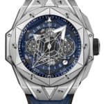 Hublot Big Bang Sang Bleu II 7