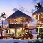 JW Marriott Maldives Resort 11
