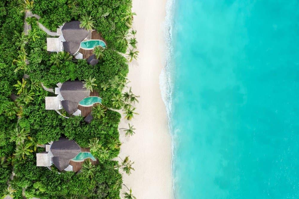 JW Marriott Maldives Resort 2