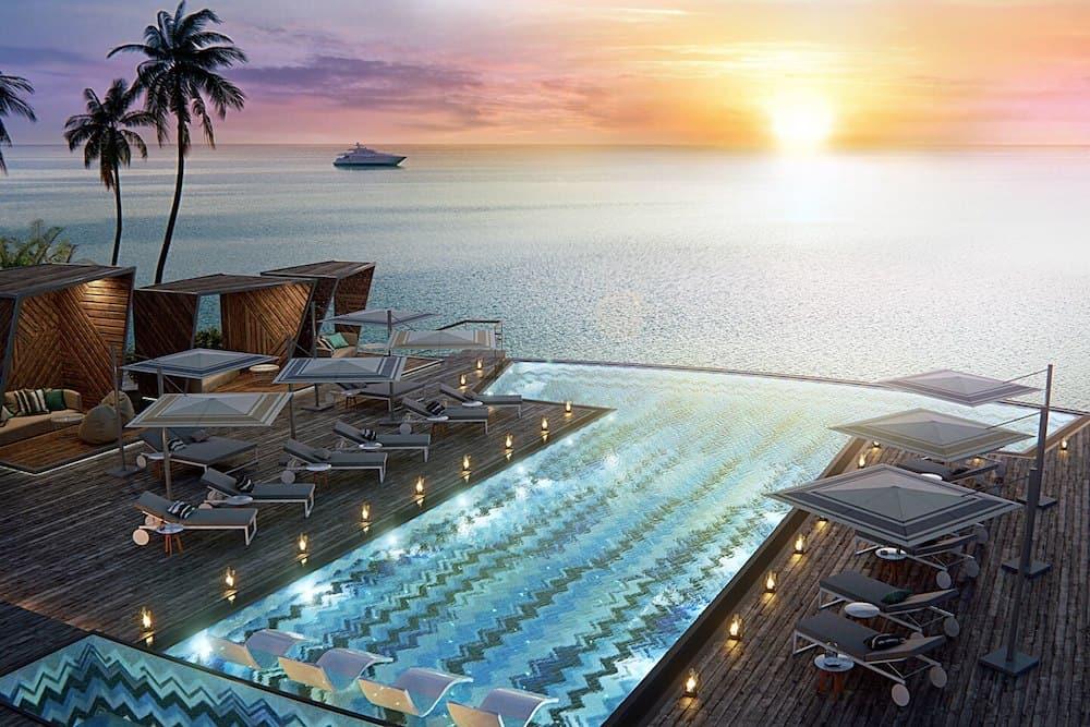 JW Marriott Maldives Resort 3