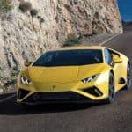 Lamborghini Huracan EVO Rear-Wheel Drive 15