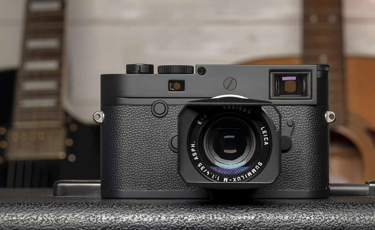 Leica M10 Monochrom 1