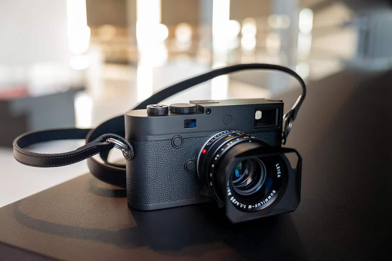 Leica M10 Monochrom 2