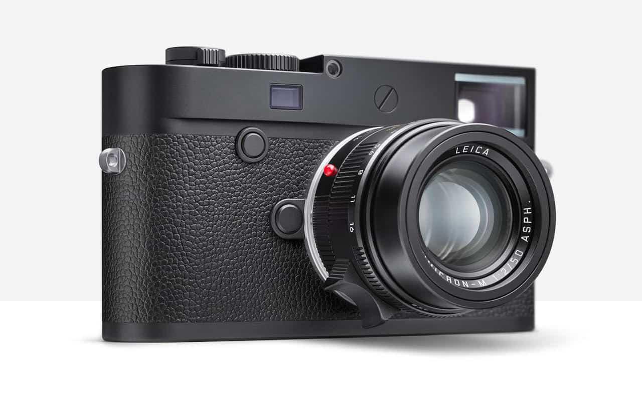 Leica M10 Monochrom 3