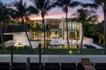 Miami Beach Estate 1
