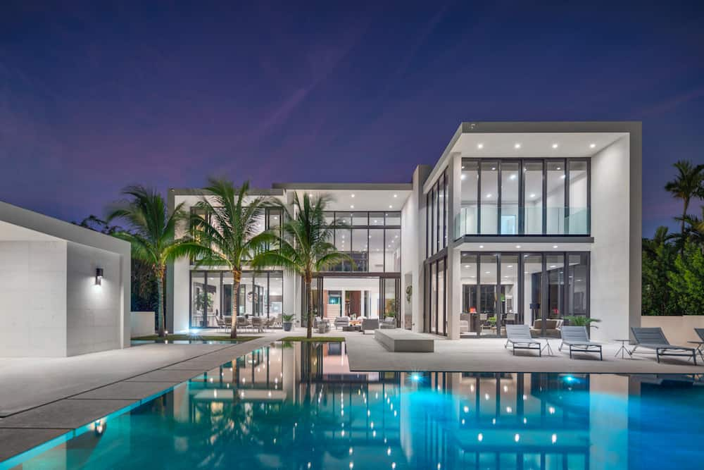 Miami Beach Estate 2