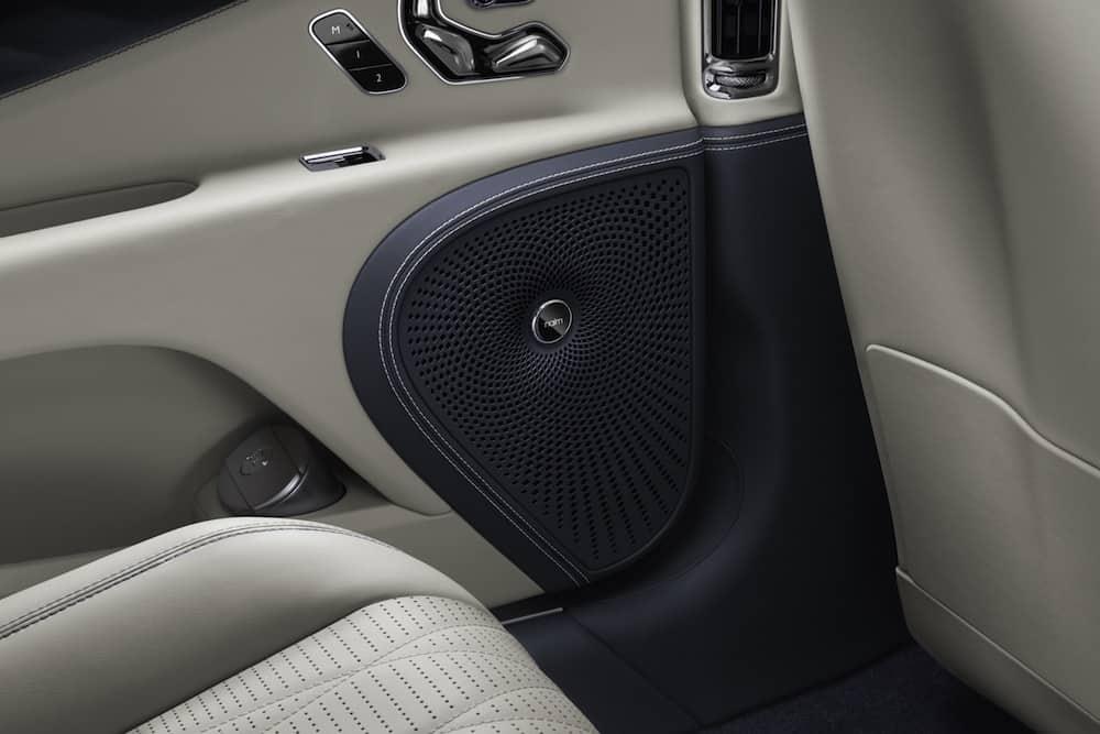 Naim for Bentley 2