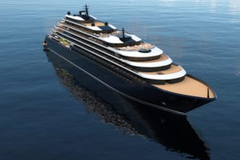 Ritz-Carlton Yacht Collection 1