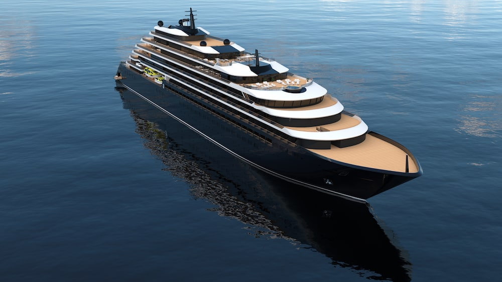 The Ritz-Carlton Yacht Collection Unveils Curated Itineraries for 2021