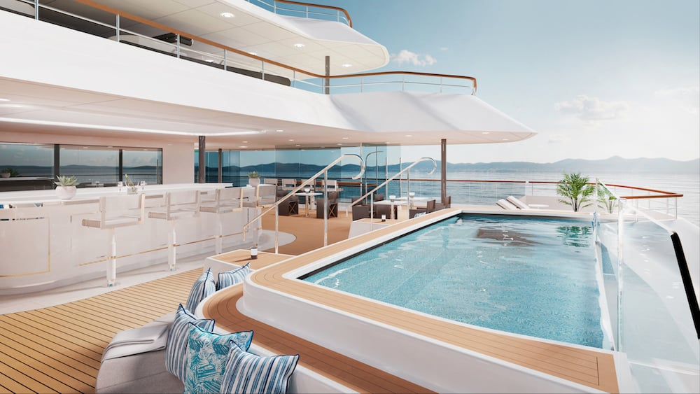 Ritz-Carlton Yacht Collection 3