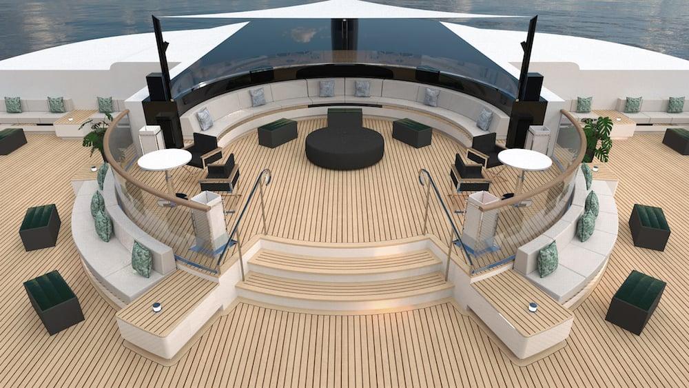 Ritz-Carlton Yacht Collection 6