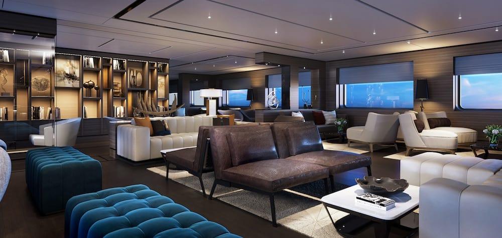 Ritz-Carlton Yacht Collection 7