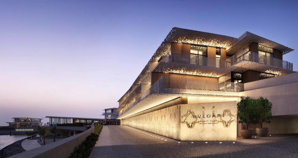The Bvlgari Resort Dubai