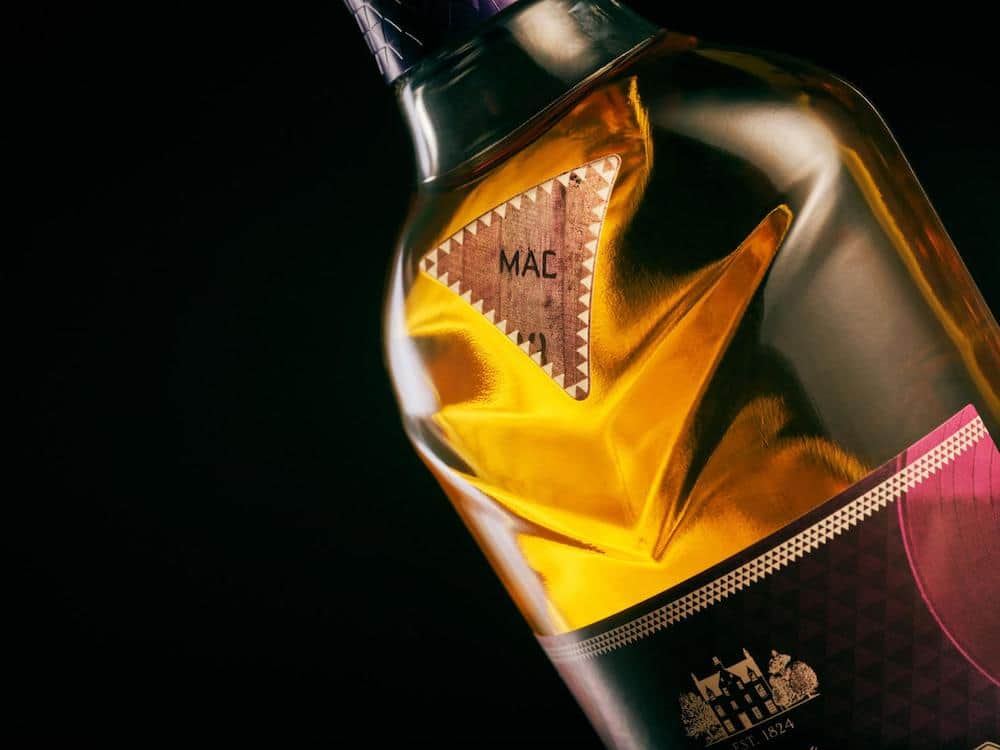 The Macallan Concept Number 2 2