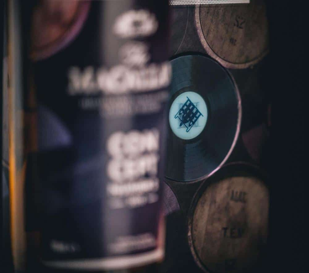 The Macallan Concept Number 2 5
