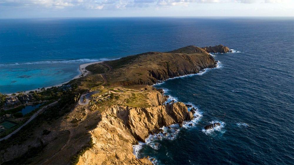 Virgin Islands masterpiece 3