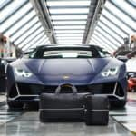 Automobili Lamborghini Principe collection 1