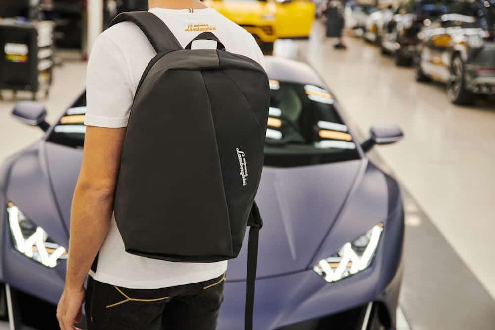Automobili Lamborghini Principe collection 3